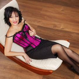 Pretty mail order bride Svetlana, 47 yrs.old from Nikolaev, Ukraine