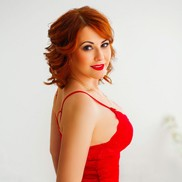 Amazing bride Elena, 36 yrs.old from Nikolaev, Ukraine