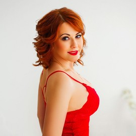 Pretty bride Elena, 36 yrs.old from Nikolaev, Ukraine