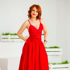 Hot bride Elena, 36 yrs.old from Nikolaev, Ukraine