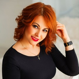 Nice bride Elena, 36 yrs.old from Nikolaev, Ukraine