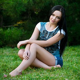 Amazing woman Karina, 22 yrs.old from Zaporijie, Ukraine