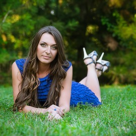 Nice woman Olga, 33 yrs.old from Zaporijie, Ukraine