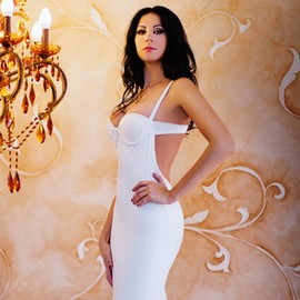 Nice girl Anna, 32 yrs.old from Saint Petersburg, Russia
