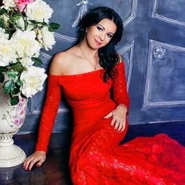 Pretty woman Anna, 32 yrs.old from Saint Petersburg, Russia