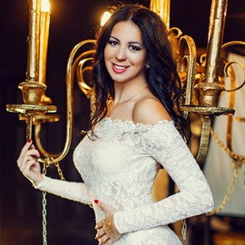 Hot woman Anna, 32 yrs.old from Saint Petersburg, Russia