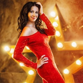 Beautiful girl Anna, 32 yrs.old from Saint Petersburg, Russia