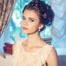 Charming girl Olga, 25 yrs.old from Kiev, Ukraine