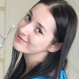 Charming girl Anastasia, 28 yrs.old from Kiev, Ukraine