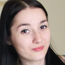 Pretty girl Anastasia, 28 yrs.old from Kiev, Ukraine