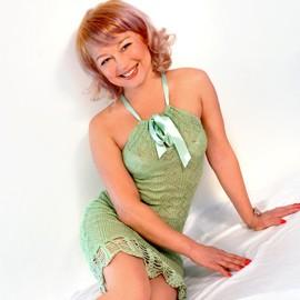 Charming lady Olga, 43 yrs.old from Kharkov, Ukraine