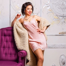 Pretty lady Marina, 47 yrs.old from Nikolaev, Ukraine