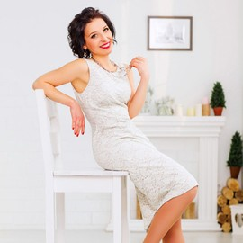 Charming lady Marina, 47 yrs.old from Nikolaev, Ukraine