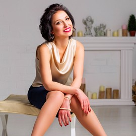 Single lady Marina, 47 yrs.old from Nikolaev, Ukraine