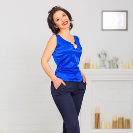 Nice lady Marina, 47 yrs.old from Nikolaev, Ukraine