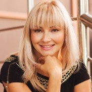 Pretty wife Victoriya, 36 yrs.old from Alushta, Russia