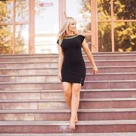 Single pen pal Victoriya, 37 yrs.old from Alushta, Russia