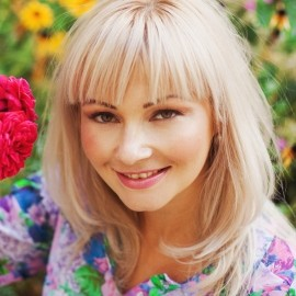 Charming pen pal Victoriya, 36 yrs.old from Alushta, Russia