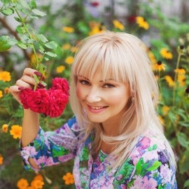 Nice pen pal Victoriya, 37 yrs.old from Alushta, Russia