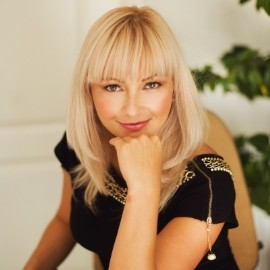 Hot pen pal Victoriya, 36 yrs.old from Alushta, Russia