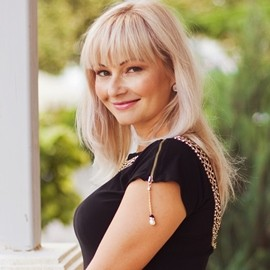 Beautiful pen pal Victoriya, 36 yrs.old from Alushta, Russia