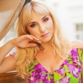 Beautiful pen pal Julia, 41 yrs.old from Simferopol, Russia