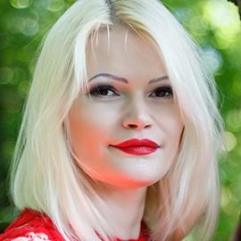Single woman Irina, 37 yrs.old from Zhytomyr, Ukraine