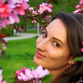 Charming woman Kseniya, 33 yrs.old from Kiev, Ukraine