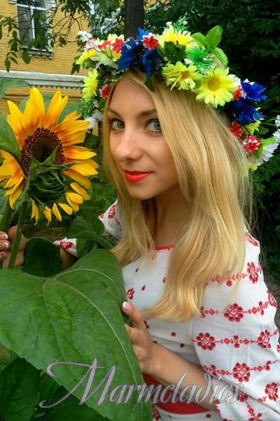 Nice lady Valeria, 31 yrs.old from Poltava, Ukraine