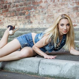 Amazing lady Valeria, 31 yrs.old from Poltava, Ukraine