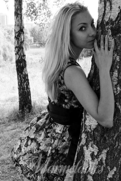 Single lady Valeria, 31 yrs.old from Poltava, Ukraine