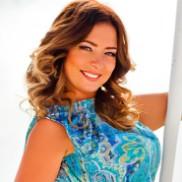 Gorgeous miss Tatiana, 37 yrs.old from Odessa, Ukraine