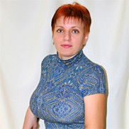 Beautiful pen pal Vera, 40 yrs.old from Sevastopol, Russia