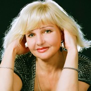 Gorgeous mail order bride Tatiana, 55 yrs.old from Sevastopol, Russia