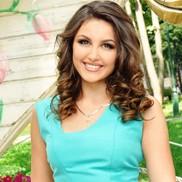 Single mail order bride Julia, 23 yrs.old from Kharkov, Ukraine