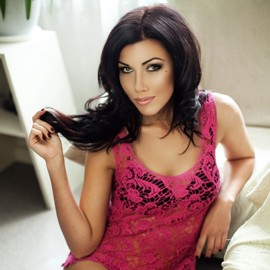 Single bride Tatyana, 30 yrs.old from Odessa, Ukraine