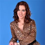 Gorgeous lady Irina, 36 yrs.old from Simferopol, Russia