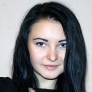 Amazing lady Aleksandra, 20 yrs.old from Kiev, Ukraine