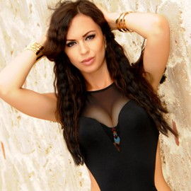 Charming lady Inna, 30 yrs.old from Kiev, Ukraine