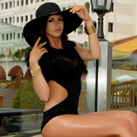 Hot lady Inna, 29 yrs.old from Kiev, Ukraine