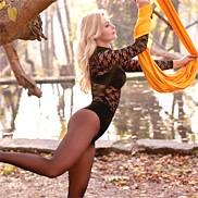Charming miss Marina, 37 yrs.old from Simferopol, Russia