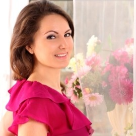 Nice girlfriend Valentina, 40 yrs.old from Kiev, Ukraine