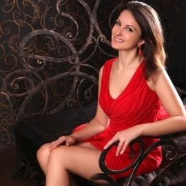 Pretty girlfriend Valentina, 40 yrs.old from Kiev, Ukraine