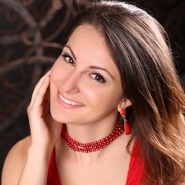 Gorgeous girlfriend Valentina, 40 yrs.old from Kiev, Ukraine
