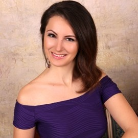 Single girlfriend Valentina, 40 yrs.old from Kiev, Ukraine