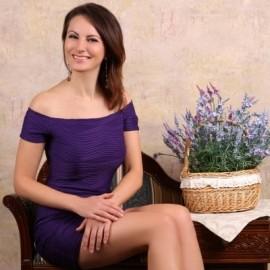 Charming girlfriend Valentina, 40 yrs.old from Kiev, Ukraine