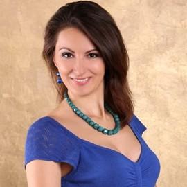 Beautiful wife Valentina, 40 yrs.old from Kiev, Ukraine