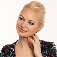 Single wife Elena, 34 yrs.old from Simferopol, Russia