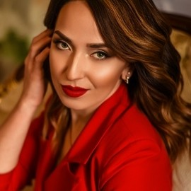 Amazing mail order bride Elena, 30 yrs.old from Makeevka, Ukraine