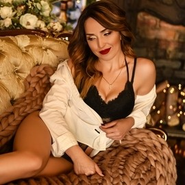 Sexy mail order bride Elena, 32 yrs.old from Makeevka, Ukraine
